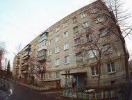 2-х комнатная, район рынка Янтарь, Автостанция Продаётся 2-х комнатная квартира по адресу ул. томилова 8 на 5/5 этаже в кирпичном доме. общая площадь , Копейск - Продажа квартир
