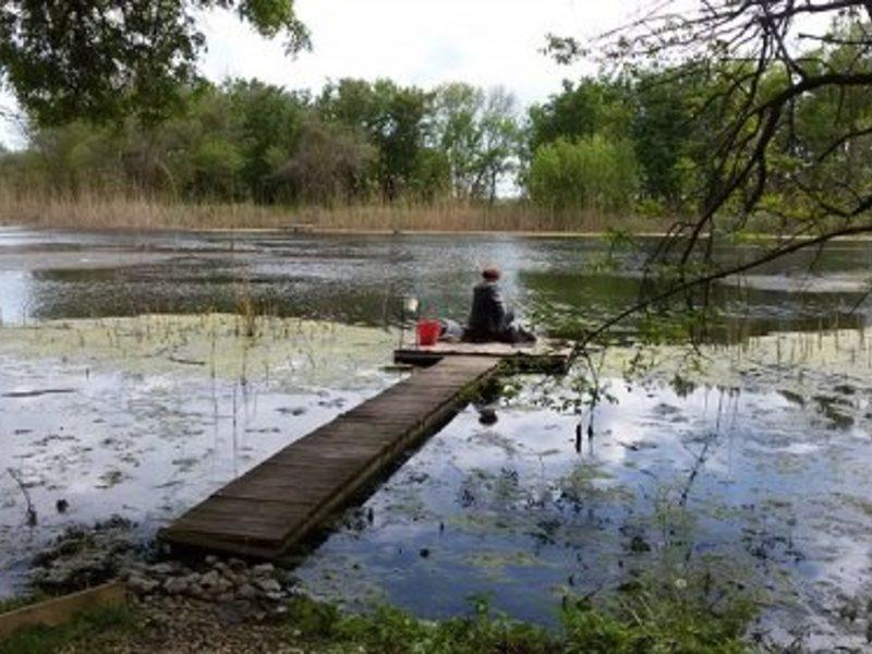 рыбалка пруды в динском районе