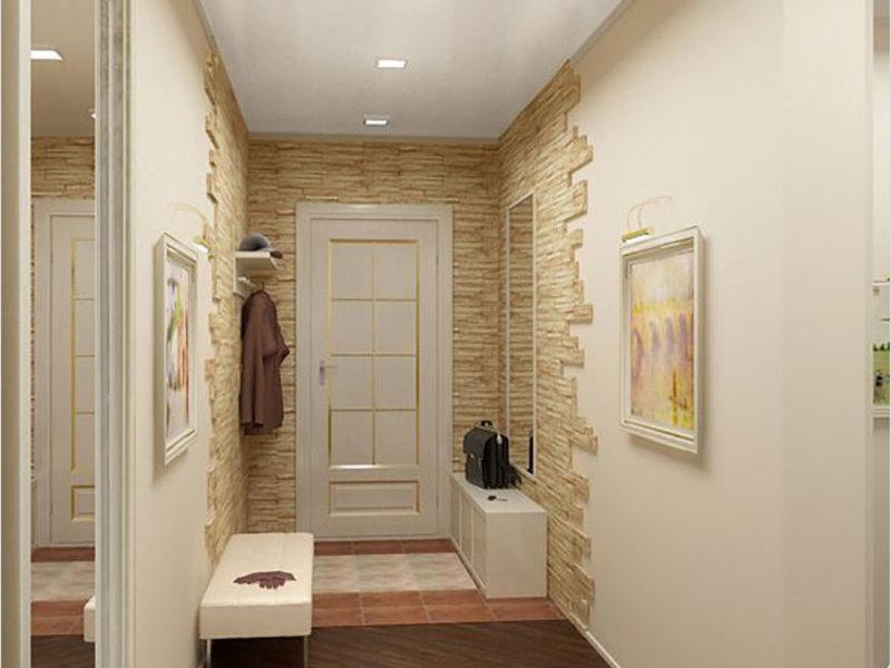 Идеи для коридора