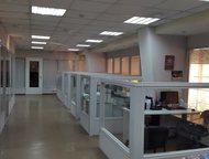 Красноярск: Сдадим в аренду офисное помещение, боксы, 2-х этажное Сдадим в аренду офисное помещение, боксы, 2-х этажное, общая площадь 1680 кв. м. , 400 руб. за 1