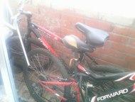Велосипед Forward Malta 101 в отличном состоянии Велосипед Forward Malta 101 (2010)  Диаметр колес (дюйм) 26  Тип велосипеда Горный (Мountain bike)  М, Красноярск - Купить велосипед