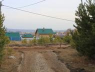 Красноярск: Участок на выбор от 10 соток в 25 км от Красноярска Продам участок 10 соток в ДНТ Сказка, 25 км от города по асфальту, между Замятино и Ареем, Емель