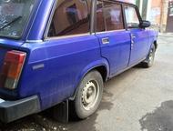 Лада ВАЗ 2104 Машина в нормальном тех. состоянии. Установлены багажник и сигнализация. Не битая, не крашеная, все родное. Ухоженный салон. Один хозяин, Красноярск - Купить авто с пробегом
