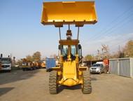 Красноярск: Liugong CLG836 Грузоподъемность, т3  Рабочий вес, кг10530  Объем ковша, м31, 7  Модель двигателяWeichai WD6G125E22  Мощность двигателя, л. с. /об/