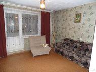 Красноярск: Сдам 1 ком, квартиру на ул, Юшкова д, 16 б Сдам 1 ком. квартиру на ул. Юшкова д. 16 б, этаж 2/9к, площадь квартиры 40 кв. м. , балкон застеклен. Кварт