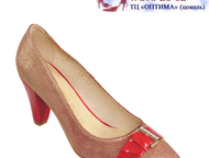 большая женская обувь 41-44 Женская обувь больших размеров с 41 по 44, на все сезоны! Разнообразие цветов и моделей! Удобно и красиво! ! ! Только у на, Красноярск - Женская обувь