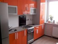 Корпусная мебель на заказ, Корпусная мебель на заказ. качественно., Красноярск - Кухонная мебель