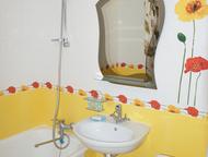 Снять двухкомнатную квартиру в Севастополе посуточно Сдам посуточно комфортную двухкомнатную квартиру в Севастополе недалеко от центра - Стрелецкий ра, Севастополь - Агентства недвижимости