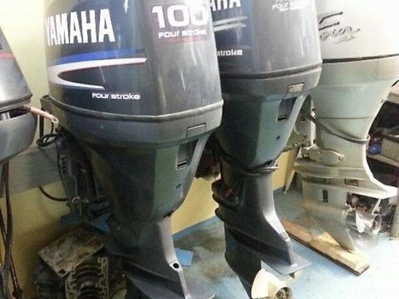 лодочные моторы тохатсу в рязани