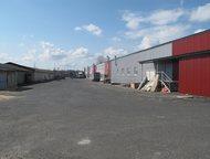 Печора: Продам земельный участок 0, 92 га, Помещения 6800 кв, м. Продам земельный участок 0. 92 га. Помещения 6800 кв. м.   1. Нежилое административно-произво