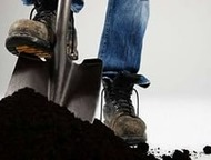 Копка траншей, сливных ям,услуги землекопов Вывоз строительного мусора, копка, погрузка, услуги разнорабочих. Корчевание пней, спил деревьев., Липецк - Другие строительные услуги
