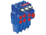 Гидрораспределитель Р80-3/1-222 Гидрораспределитель Р80-3/1-222    Предназначены для распределения потока и регулирования давления рабочей жидкости в , Миасс - Навесное оборудование