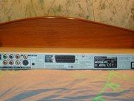 DVD плеер Sony DVD/CD Player sony dvp-ns585p, Москва - DVD плееры
