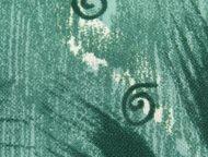 Москва: Трикотаж продам Продаю отрез очень тонкого легкого трикотажного полотна. Состав ткани – полиэстер. Основной цвет изумрудно-зеленый. Длина отреза 2, 5