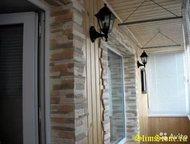 Отделка балконов Вагонка или пвх панели:самый распространенный И наиболее оптимальный материал для обшивки балконов, лоджий И т. д. , а также, гипсока, Краснодар - Ремонт, отделка (услуги)