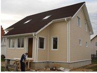 Строительство домов и коттеджей Строим дома согласно вашего эскизного рисунка или проектной документации.   короткие сроки строительства.   качество в, Астрахань - Строительство домов, коттеджей