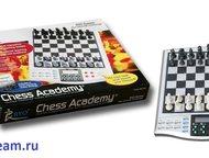Шахматные товары на любой вкус Предлагаем Вашему вниманию многочисленные варианты шахматных товаров на все случаи жизни: Шахматные столы, напольные ша, Москва - Другие спортивные товары