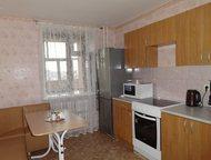 Гатчина: Сдам квартиру Сдам 1-комнатную квартиру на длительный срок. Квартира новая с евроремонтом, очень уютная и теплая. Ищем добросовестных жителей со своев