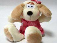 Помогите найти игрушку Помогите найти игрушку! Племянница потеряла игрушку, с которой не расставалась три года. Сейчас пишет письмо Деду Морозу, чтобы, Москва - Help! - разное