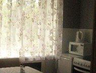 Альметьевск: Пушкина, 39а Квартира с хорошим ремонтом, (сделан летом) Мебель и техника имеется! В шаговой доступности школа № 19, магазин Пятерочка, Детский сад №6