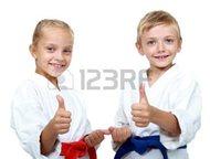 Обучение каратэ шотокан, Краснодар Обучение каратэ детей от 6 лет. В программе обучения базовая техника, обучение поединкам, обучение формальным компл, Москва - Спортивные школы и секции