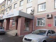 Сдам офисное помещение 18,3 кв, м, пр, Советский, 48а От собственника! комиссия 0%. сдаётся в аренду офисное помещение на втором этаже офисного здания, Кемерово - Коммерческая недвижимость