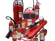 Продаю порошковые огнетушители оп-1, оп-2, оп-3, оп-4 и др Высокая способность огнетушения. Возможность ликвидации горения электрооборудования под нап, Тула - Разное