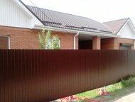 Таганрог: Продам дом Продается одноэтажный 3-х комнатный угловой дом под отделку, общая площадь 100 кв. м. Свободная планировка, все удобства, итальянский кирпи