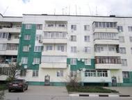 2х комн квартира г, Новый Оскол ул, Ливенская,126 Белгородская область Продается 2х комн. квартира с индивидуальным отоплением, в экологически чистом , Новый Оскол - Продажа квартир