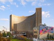Сдам офисы от 10 до 550 кв, м, в гостинице Космос (м, ВДНХ) Гостиничный комплекс Космос приглашает к сотрудничеству Арендаторов.   В наличии офисный б, Москва - Аренда нежилых помещений