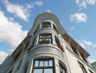 Продается 2-х комнатная квартира с видом на зелёный сквер Мерзляковского переулка и Поварскую улицу, где преобладает малоэтажная Продается 2-х комнатн, Москва - Продажа квартир