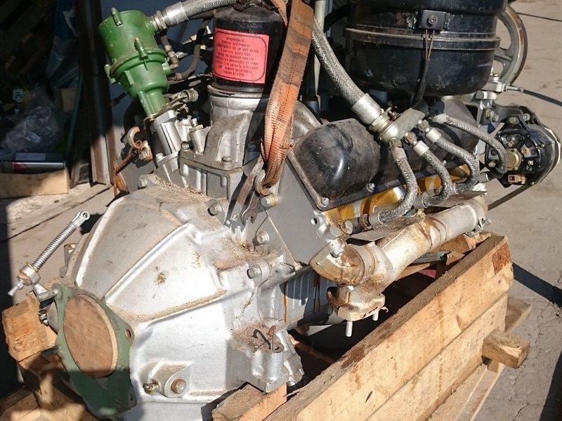 Тюнинг двигателя зил 130 своими руками 74