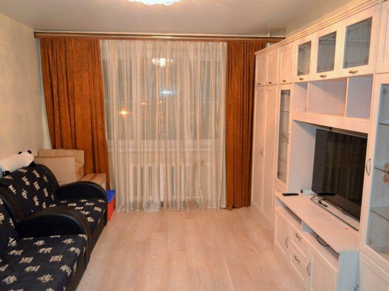 Однокомнатная квартира в подмосковье