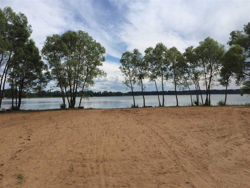 Истринское водохранилище пятница фото пляжей