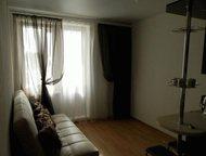Сдается однокомнатная квартира по адресу 8-й микрорайон, 23 Сдается однокомнатная квартира в 8 микр. 35 кв. м. ванна, туалет совмещён, ремонт косметич, Нефтеюганск - Снять жилье
