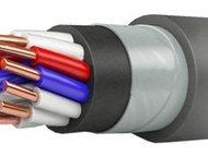 Кабель КВВГнг-LS 37х2,5 КВВГнг-LS 37х2, 5 новый   ТУ   Скидка!   Доставка  с НДС, Нефтеюганск - Кабель, кабельная продукция