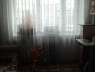 Нижнекамск: Продам комнату ул, Корабельная, дом 13 Продам комнату по улице Корабельная, дом 13, 5/9, общей площадью 16, 7 кв. м. , новая входная дверь, косметичес