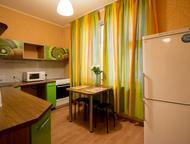 Сдается однокомнатная квартира по адресу Нефтяников 37 Сдается 1 комнатная квартира в районе оз. Комсомольское, во дворе шлагбаум и видео наблюдение. , Нижневартовск - Снять жилье