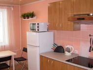 Сдается однокомнатная квартира по адресу Омская 28 Сдам однокомнатную комнатную квартиру.   Новостройка, центр города.   Солнечная сторона, пластиковы, Нижневартовск - Снять жилье