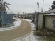 Сдаются складские помещения Сдаются в аренду охраняемые производственные и складские помещения на ул. Октябрьской д. 154, общей площадью 835, 2 м2. (о, Дзержинск - Недвижимость - разное