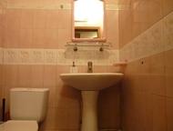 Нижний Новгород: Идеально для большой семьи Продается огромная 4-х комнатная квартира общей площадью 122 кв. м. Здесь будет достаточно места для каждого члена большой