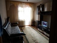 продажа 2х комнатной квартиры Продам 2х комнатную квартиру по ул Бурденко 33 Комнаты раздельные 55. 1, лоджия. Продажа частично с мебелью. Встроенные , Нижний Новгород - Продажа квартир