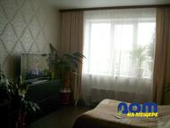 Удобная и главное – своя квартира Продаю 1-ю квартиру на Волжской набережной дом 8 корпус 2 площадь 45 кв. м. , комната-21 кв. м. , кухня-12 кв. м. . , Нижний Новгород - Продажа квартир