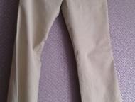 Нижний Тагил: продажа Летние брючки из х/б материала, оливкового цвета, раз 46
