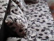 продажа дивана Диван раскладкой, в хорошем состоянии, Ноябрьск - Мягкая мебель