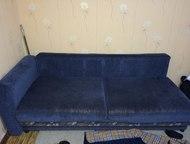 Диван продам Продается диван возможен торг, Ноябрьск - Мебель для спальни