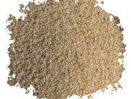 Песок карьерный речной глина доломитовая мука Продажа и доставка сыпучих материалов в частности строительного песка является одним из направлений рабо, Новокуйбышевск - Строительные материалы