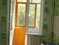 Новокуйбышевск: Егорова 10 а , Однокомнатная квартира 3/9 кирп. Не угловая, Теплая, светлая. 37/19/9, 2. Б ст, пластик. окна, новые межкомн двери. Надо срочно. 1 взр.