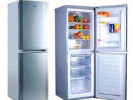 Ремонт холодильников Ремонт бытовых и технологических холодильников.   Возможен выезд в район., Кириши - Ремонт и обслуживание техники