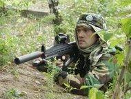 Новошахтинск: Пейнтбол, Лазертаг Активный отдых на природе. Настоящая игра в войну